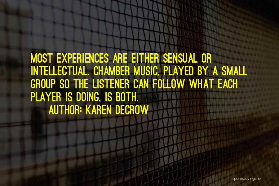 Karen DeCrow Quotes 1180176