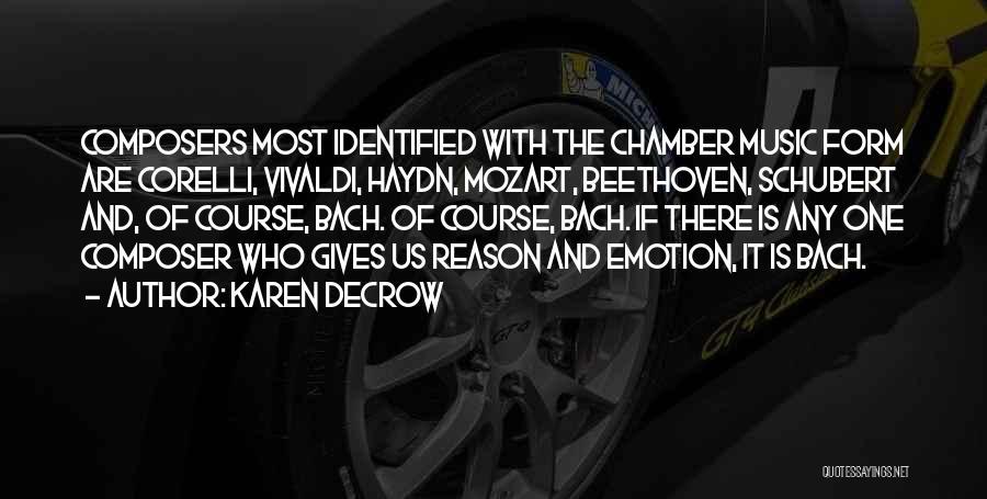Karen DeCrow Quotes 1521093