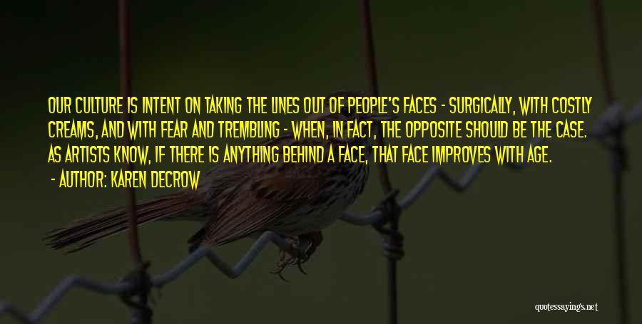Karen DeCrow Quotes 80706