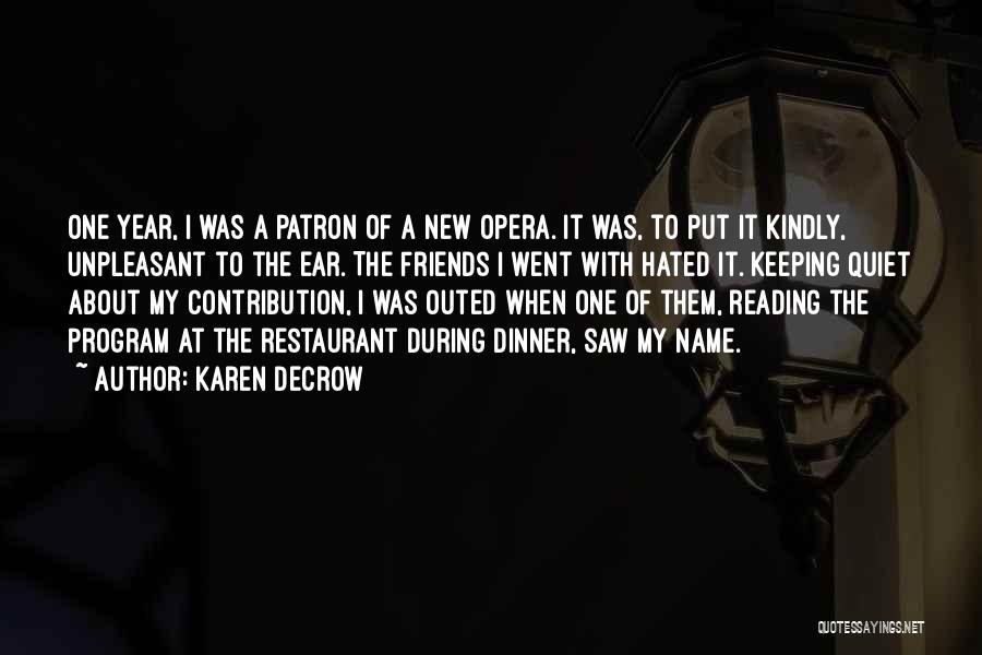 Karen DeCrow Quotes 964019