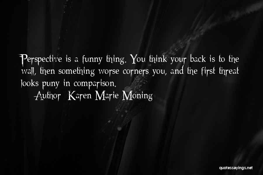 Karen Marie Moning Quotes 1131438