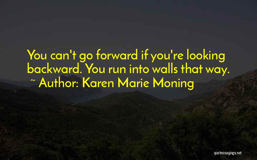Karen Marie Moning Quotes 1293231