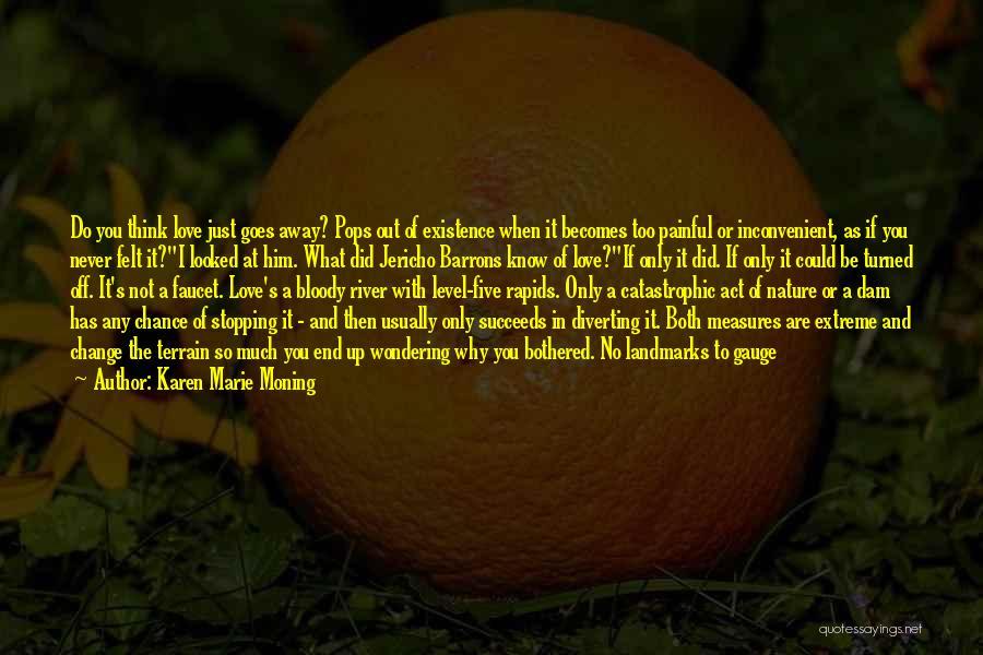 Karen Marie Moning Quotes 1614051