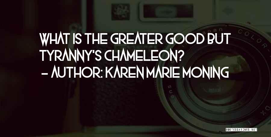 Karen Marie Moning Quotes 803418