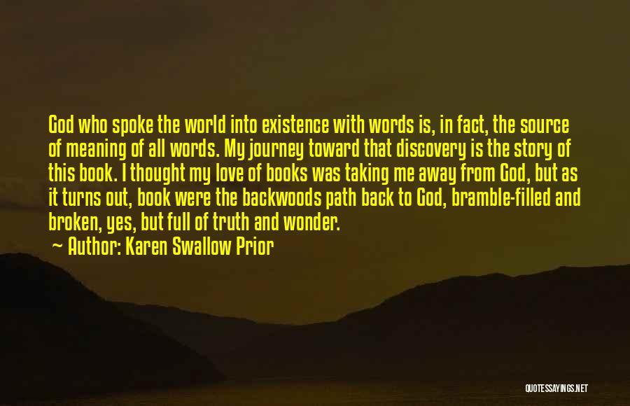 Karen Swallow Prior Quotes 1287928