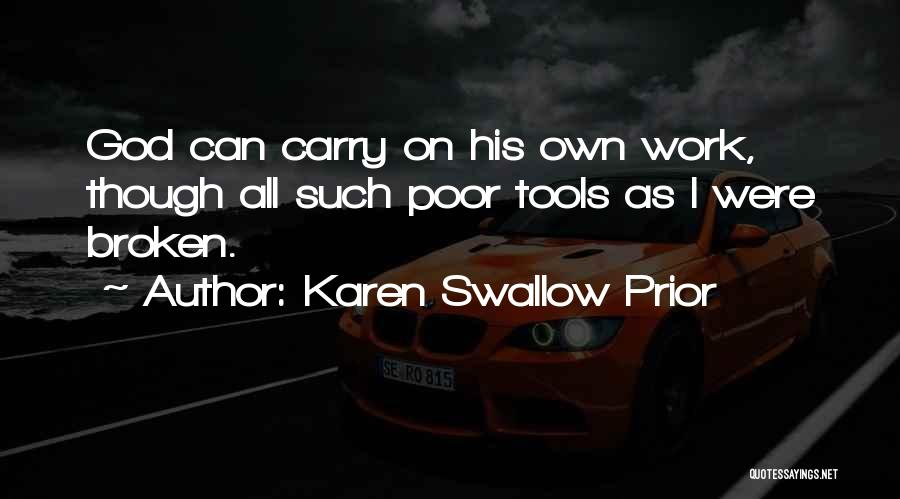 Karen Swallow Prior Quotes 152135