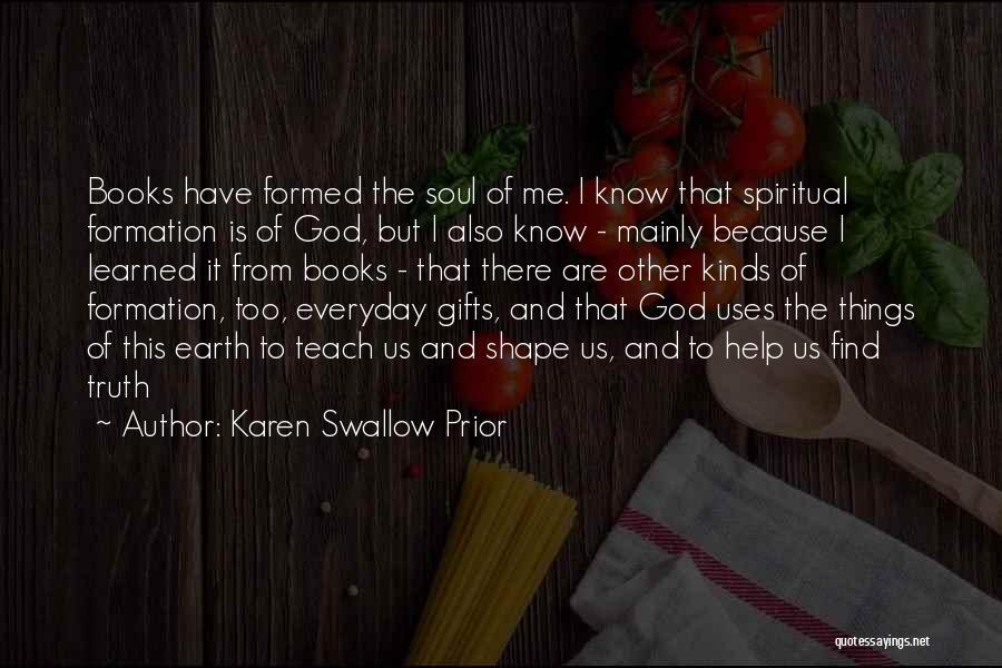 Karen Swallow Prior Quotes 318043