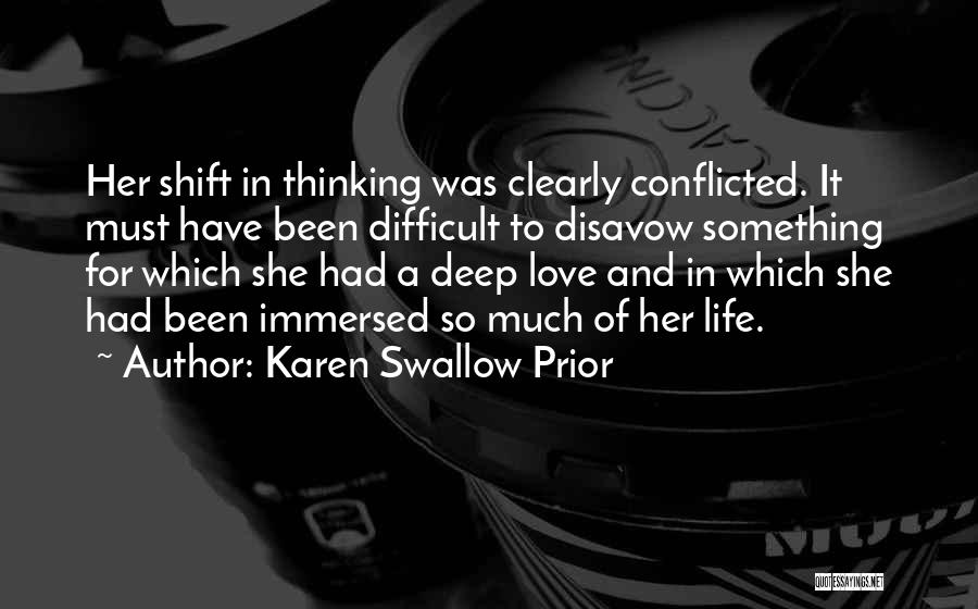 Karen Swallow Prior Quotes 636371