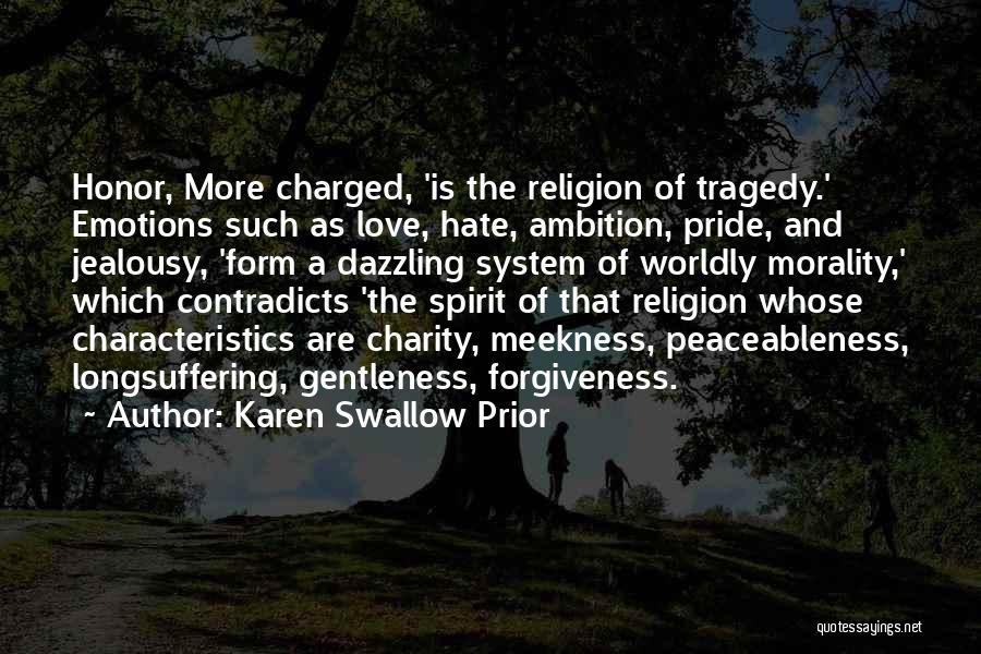 Karen Swallow Prior Quotes 887915