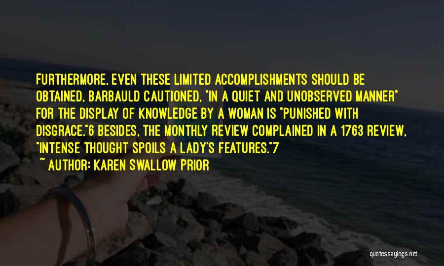 Karen Swallow Prior Quotes 960336