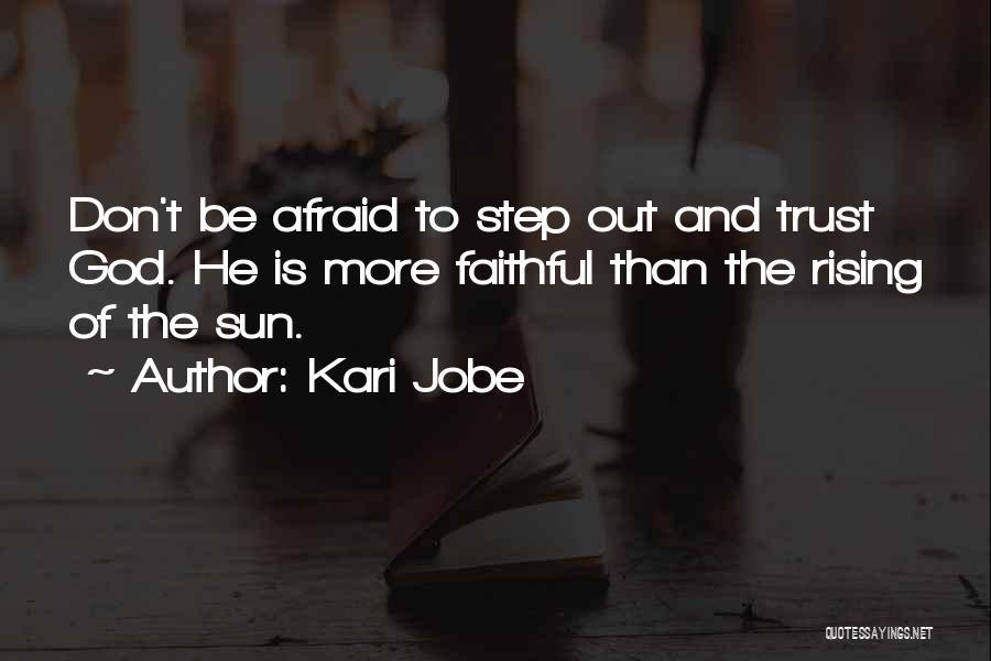 Kari Jobe Quotes 1183163