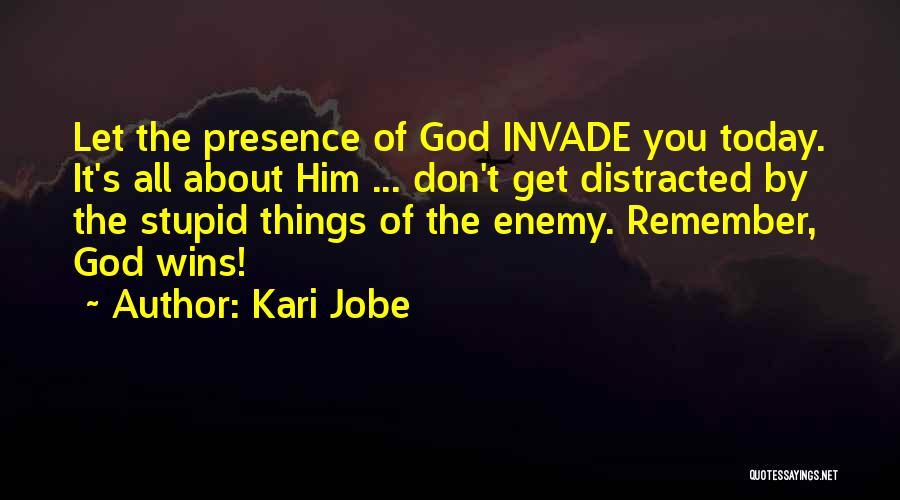 Kari Jobe Quotes 1229020