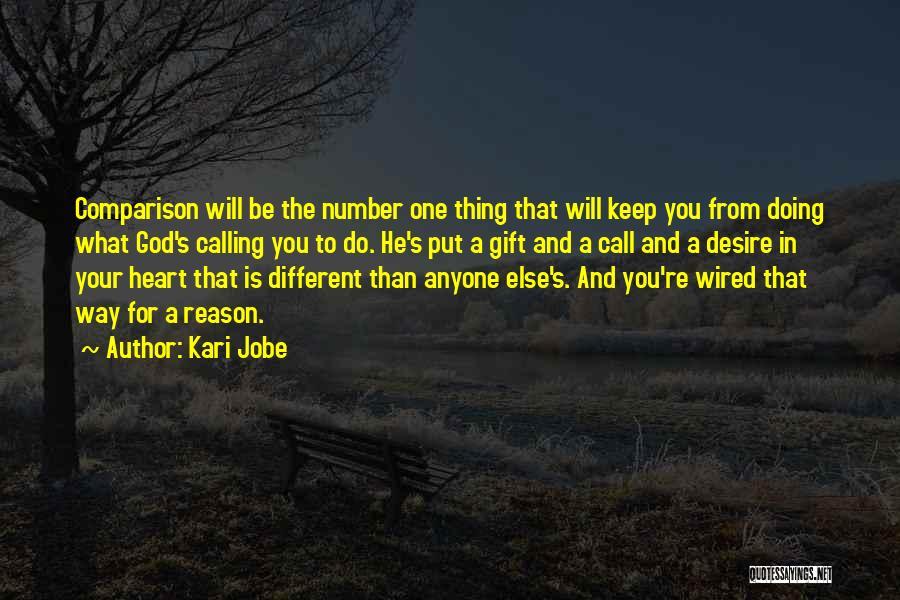 Kari Jobe Quotes 776094
