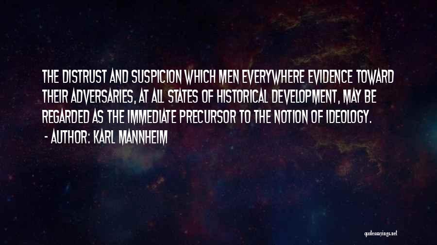 Karl Mannheim Quotes 1832321