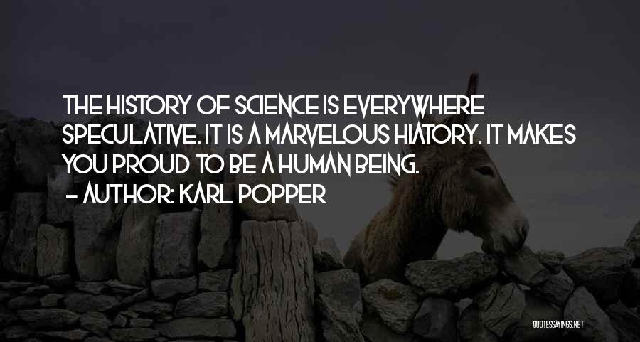 Karl Popper Quotes 1059696
