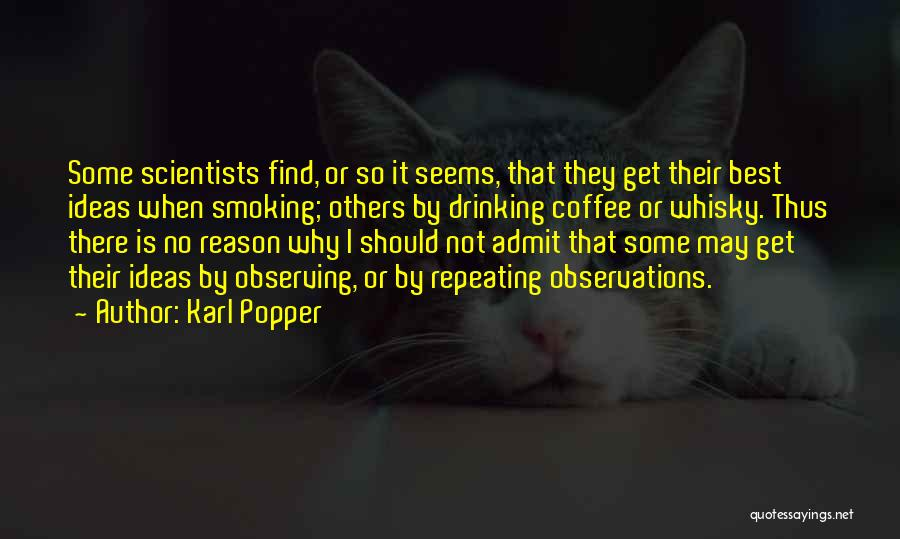 Karl Popper Quotes 1078243