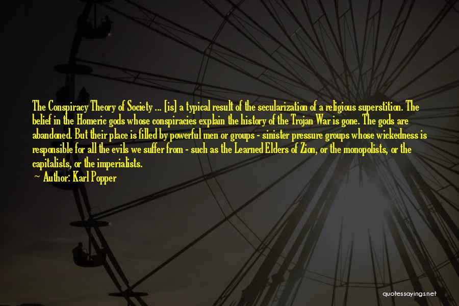 Karl Popper Quotes 1284321