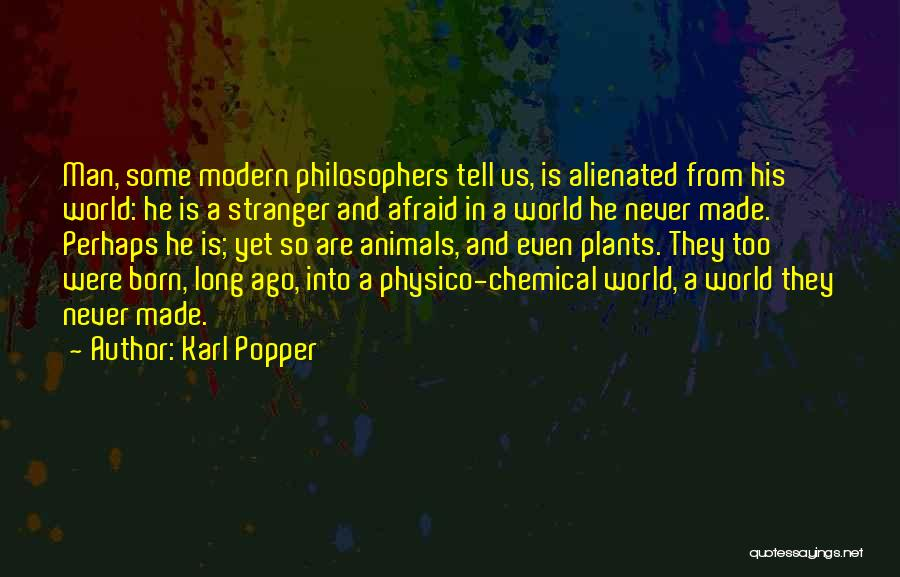 Karl Popper Quotes 1399997