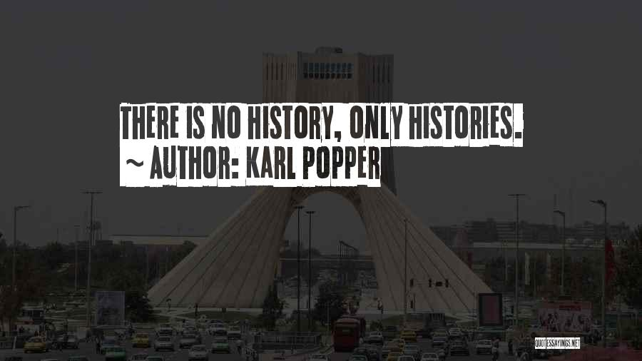 Karl Popper Quotes 1527644