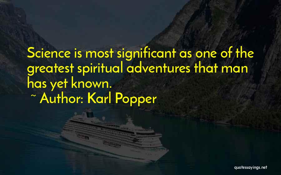 Karl Popper Quotes 1552575