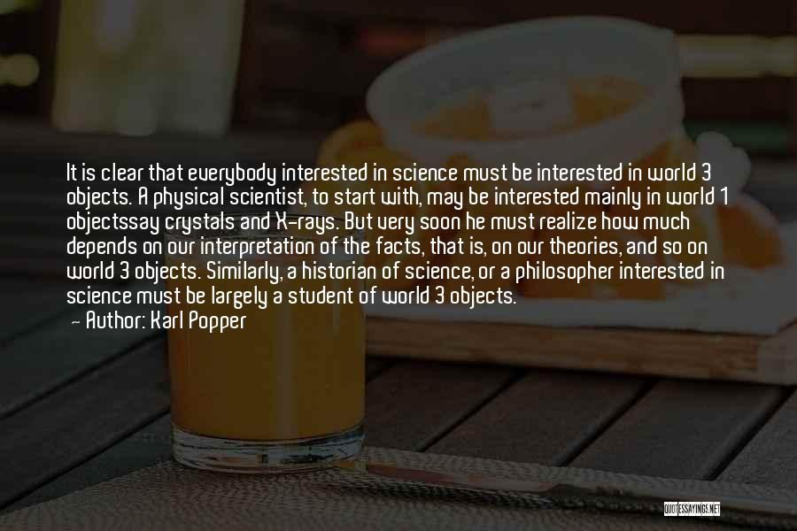 Karl Popper Quotes 1568022