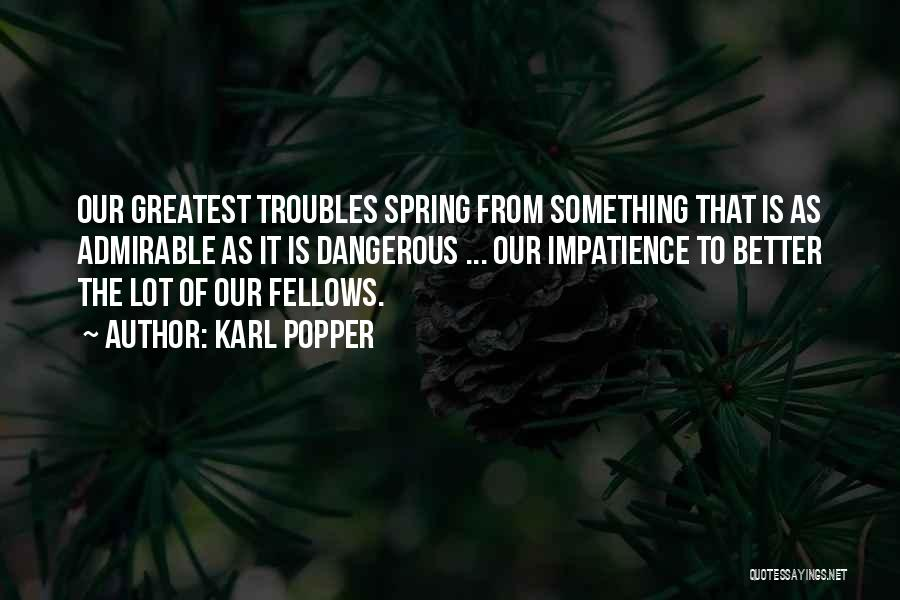 Karl Popper Quotes 157126