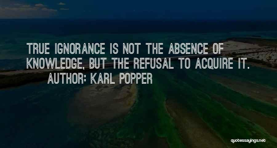 Karl Popper Quotes 1676906