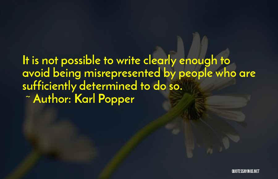 Karl Popper Quotes 1702597