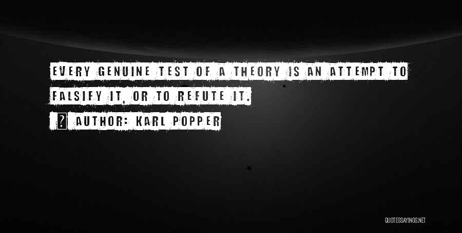 Karl Popper Quotes 1753484