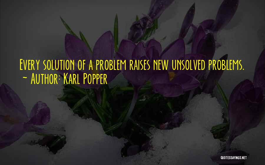 Karl Popper Quotes 1810547