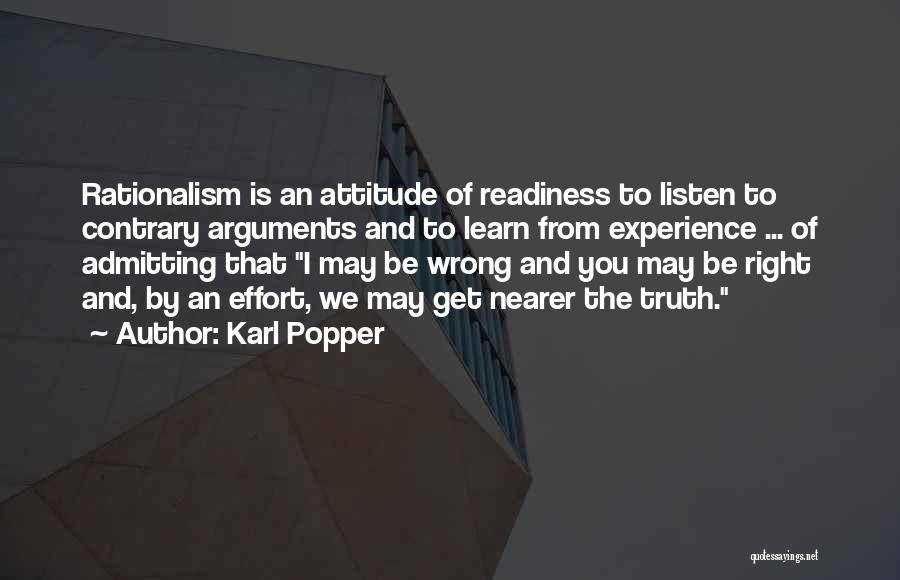 Karl Popper Quotes 194304