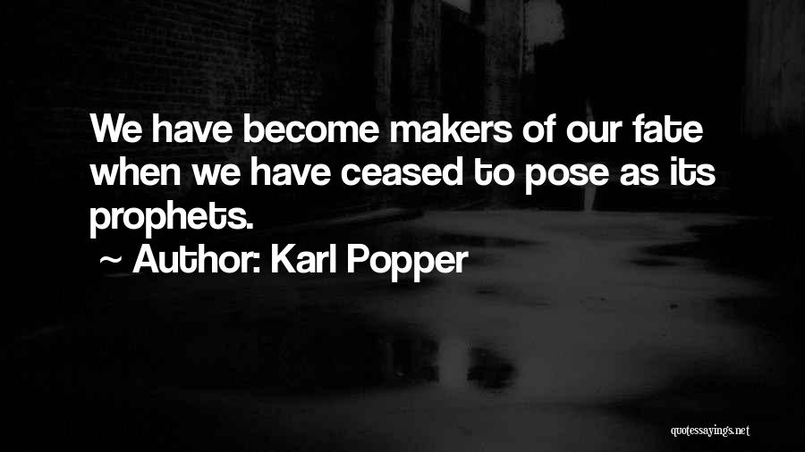 Karl Popper Quotes 1974266