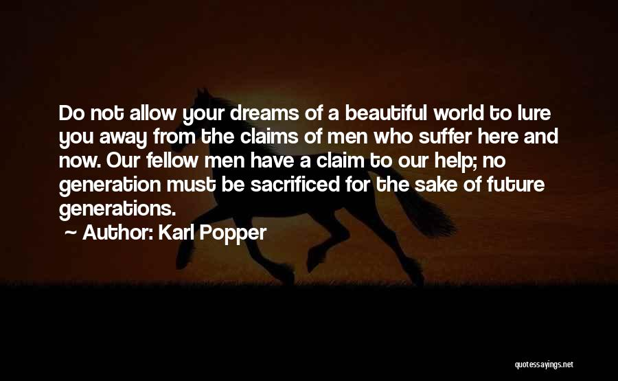 Karl Popper Quotes 2112918