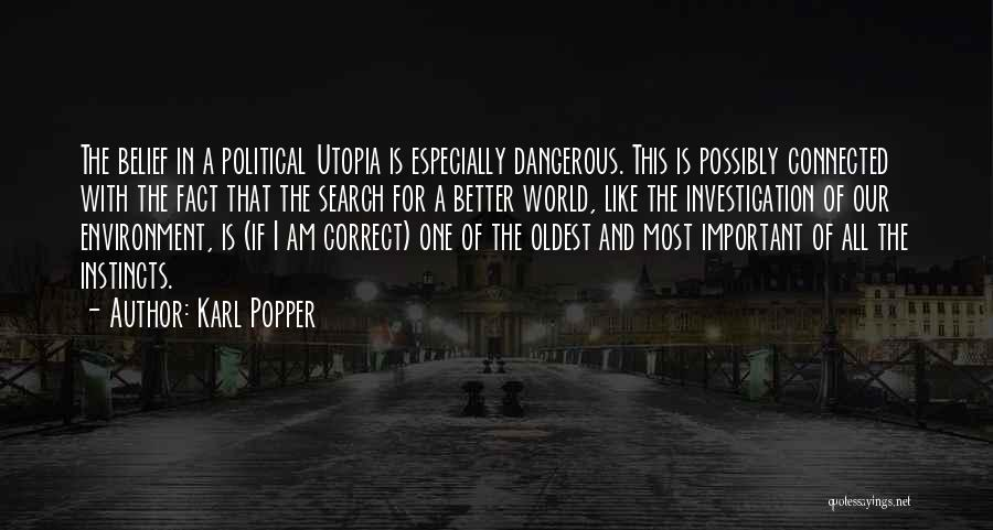 Karl Popper Quotes 2132902