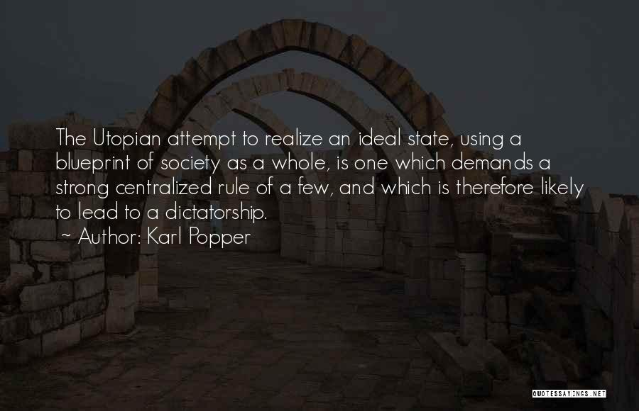 Karl Popper Quotes 2135416