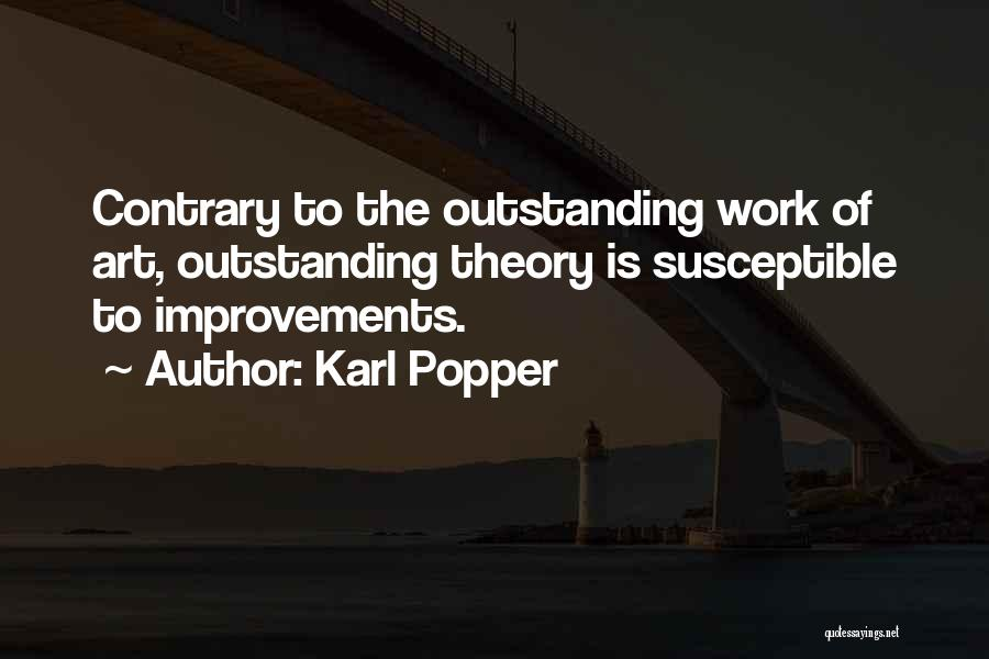 Karl Popper Quotes 259090
