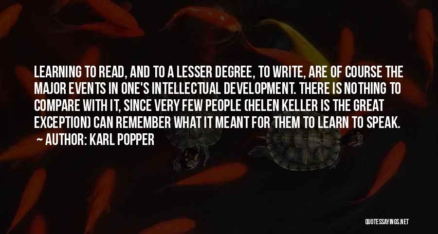 Karl Popper Quotes 320844