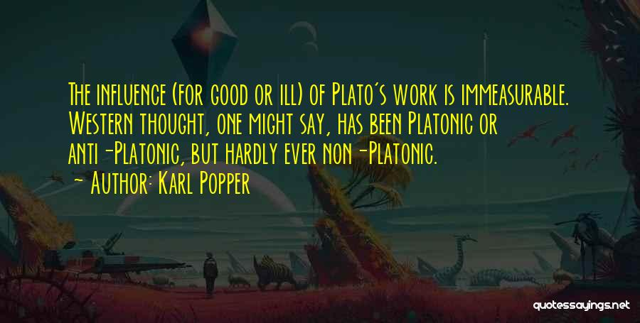 Karl Popper Quotes 343249