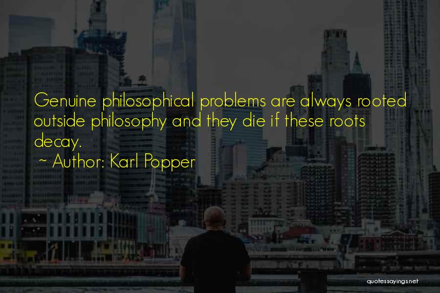 Karl Popper Quotes 844371
