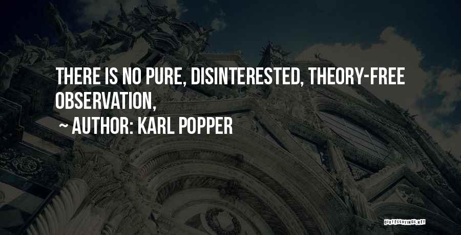 Karl Popper Quotes 947438