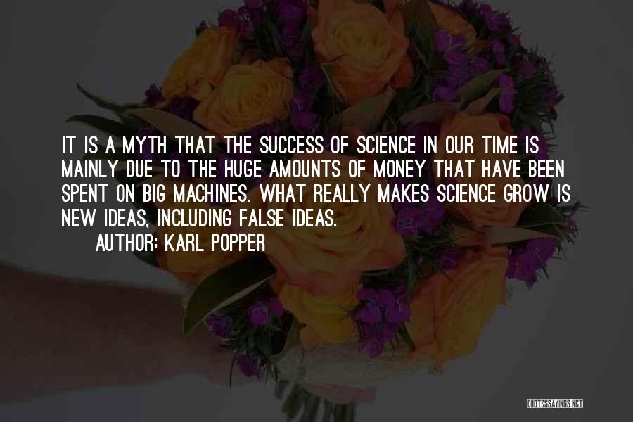 Karl Popper Quotes 982050