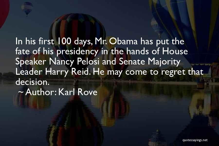 Karl Rove Quotes 1305279