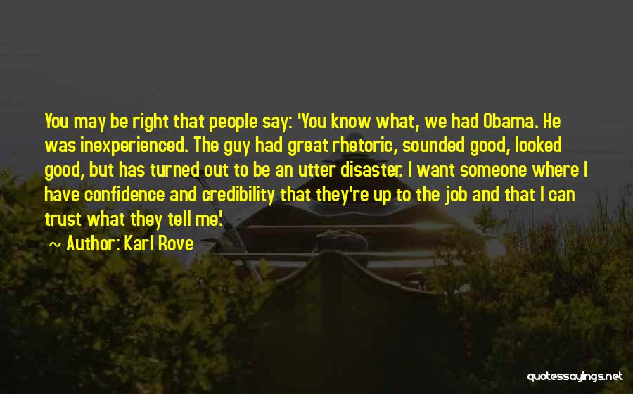 Karl Rove Quotes 1429064