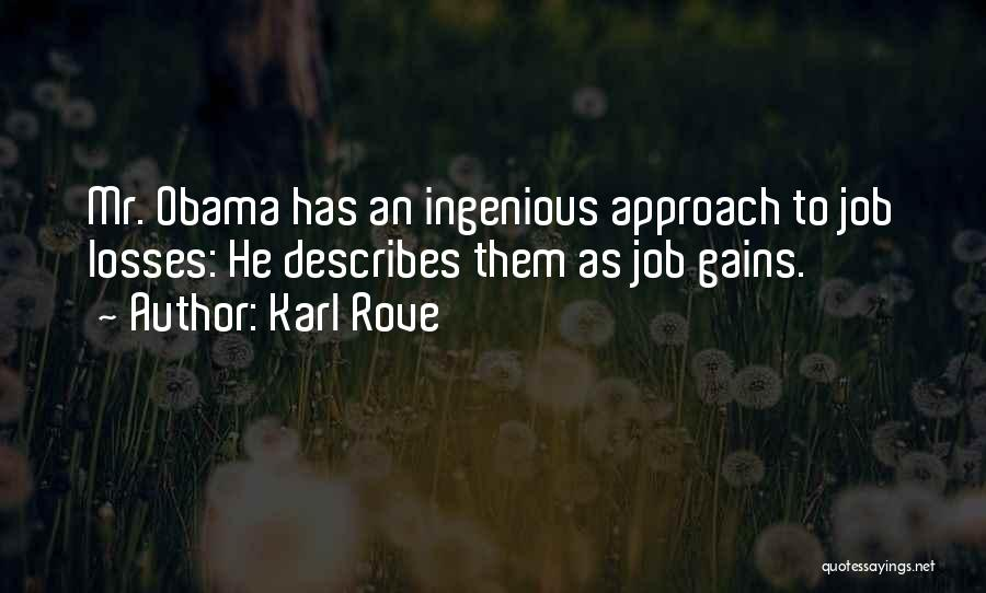 Karl Rove Quotes 1578817