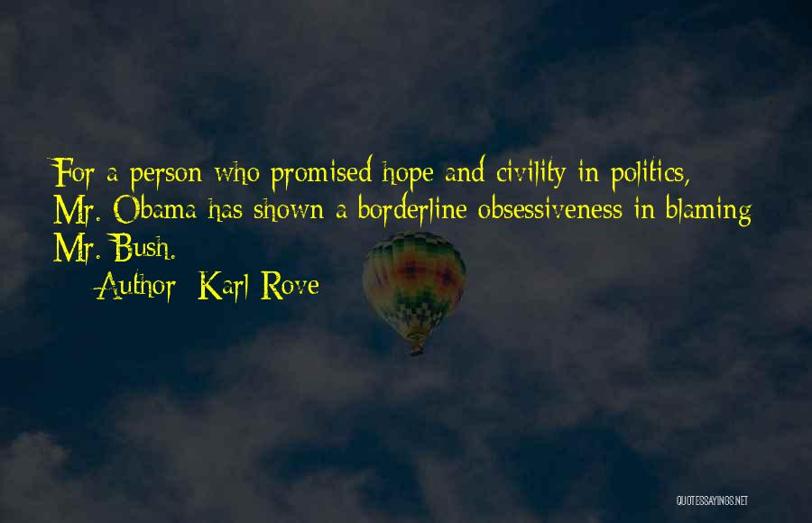 Karl Rove Quotes 1749920