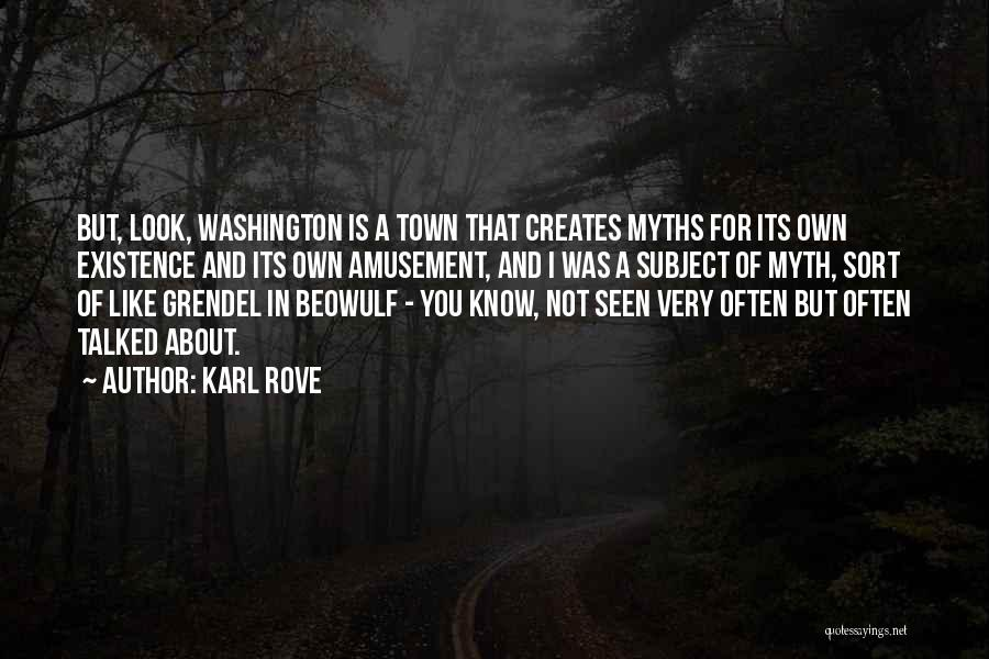 Karl Rove Quotes 1812795