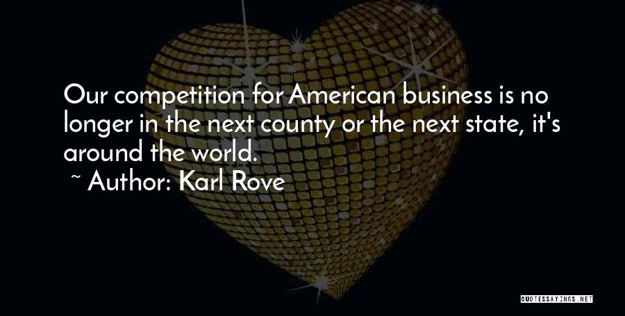 Karl Rove Quotes 263593