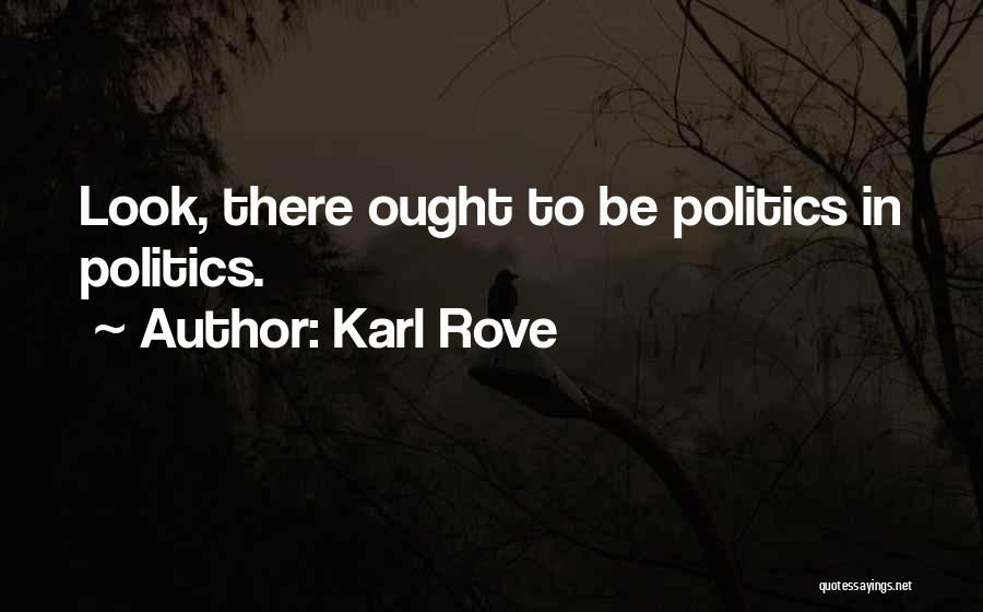 Karl Rove Quotes 271177