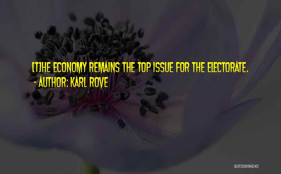 Karl Rove Quotes 271684