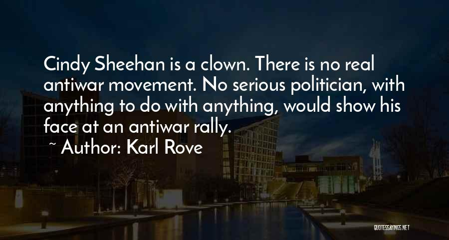 Karl Rove Quotes 524419
